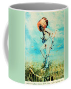 Giovanni Borelli Underwater Coffee Mug by Science Source