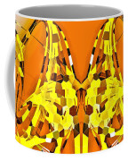 Giraffe-dragons Coffee Mug