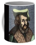Girolamo Fracastoro, Italian Polymath Coffee Mug