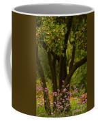 Give Life A Chance - V02 Coffee Mug by Aimelle