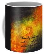 Give Me Strength 3 Coffee Mug
