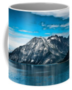 Glacier Bay Alaska Coffee Mug