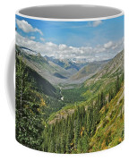 Glacier National Park 9275 Coffee Mug
