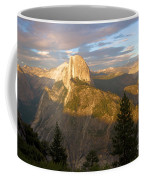 Glacier Point Glow Coffee Mug