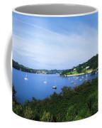Glanmore Lake, Beara Peninsula, Co Coffee Mug