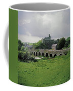 Glanworth Bridge, Funshion River, Co Coffee Mug