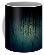 Glares Of Tree Stares Coffee Mug