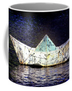 Glass Bottomed Boat Coffee Mug