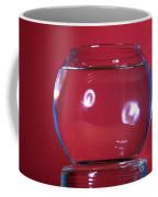 Glass Bowl Before Impact 1 Of 3 Coffee Mug