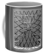 Glass Celing Coffee Mug