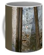 Glass Cutter. Belgrade. Serbia Coffee Mug