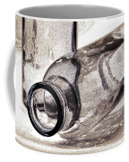 Glass Objects 2 Coffee Mug