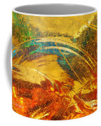 Glassworks Series-multicolor I Coffee Mug
