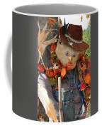Glassy Eyes Coffee Mug
