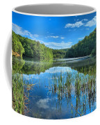 Glassy Waters Coffee Mug