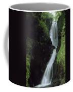 Glenariff Falls, Glens Of Antrim, Co Coffee Mug