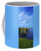 Glenarriff Falls, The Antim Glens, Co Coffee Mug