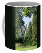 Glendalaugh Round Tower 11 Coffee Mug