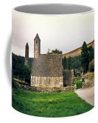 Glendalaugh Tower 16 Coffee Mug