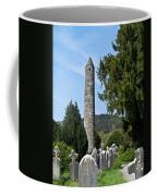 Glendalaugh Tower 17 Coffee Mug