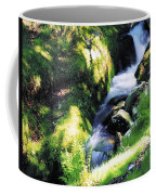 Glendalough, Co Wicklow, Ireland Coffee Mug
