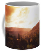 Glendalough, County Wicklow, Ireland Coffee Mug