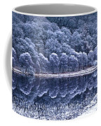 Glendalough National Park, County Coffee Mug