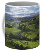 Glenelly Valley, County Tyrone Coffee Mug