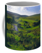 Glenelly Valley, Sperrin Mountains, Co Coffee Mug