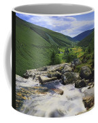 Glenmacnass, County Wicklow, Ireland Coffee Mug