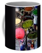 Glidden Coffee Mug