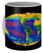 Global Biosphere Coffee Mug