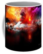 Global Warming- Coffee Mug