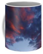 Glorious Clouds Coffee Mug