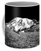 Glorious Mount Rainier  Coffee Mug