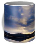Glorious Skies Coffee Mug