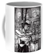 Gloucester Meter Maid Coffee Mug