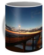 Glow On The Horizon Coffee Mug