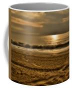 Glowin' Ocean Coffee Mug