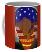Glowing Constitution Coffee Mug