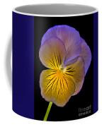 Glowing Peony Coffee Mug