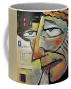 Glum Coffee Mug