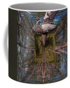 Gnarl Coffee Mug