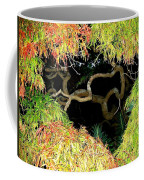 Gnarly Autumn Beauty Coffee Mug