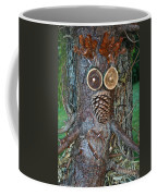 Gnarly Pete Coffee Mug