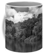 Gnoll Country Estate 2 Mono Coffee Mug