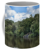 Gnoll Country Estate 2 Coffee Mug