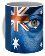 Go Australia Coffee Mug
