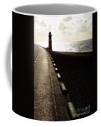 Go Forward Coffee Mug