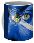 Go Las Vegas Coffee Mug
